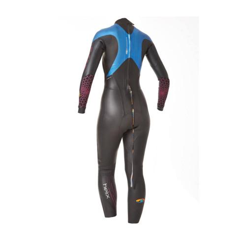 blueseventy helix full wetsuit women