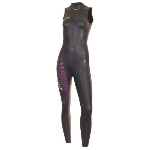 blueseventy Reaction Sleeveless Wetsuit Women
