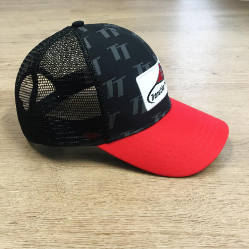 BOCO Gear Transition Tri Logo Trucker Hat