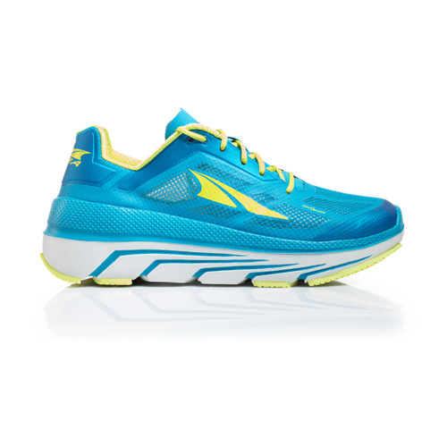 Altra Duo Women Blue