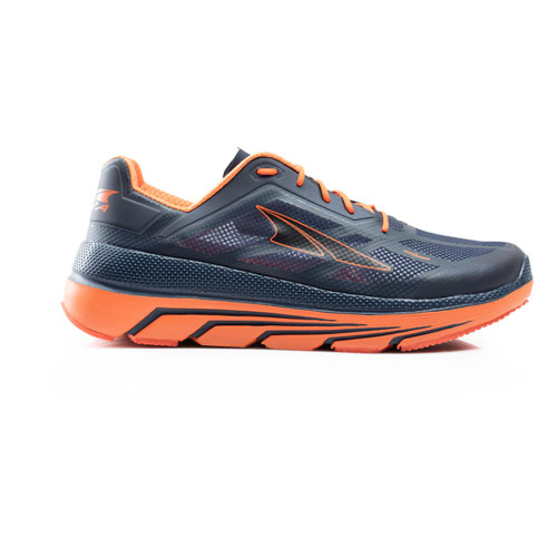 Altra Duo Men Orange