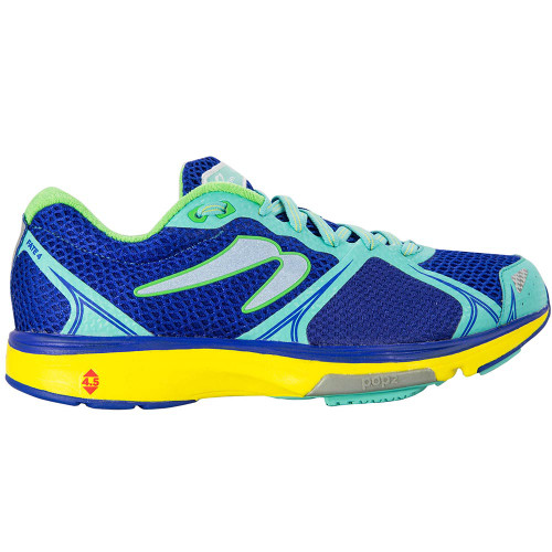 Newton Fate 4 Women Violet/Sky Blue