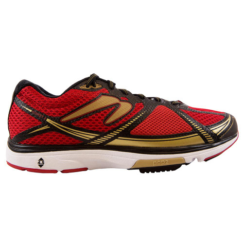 Newton Kismet 4 Men Red/Gold
