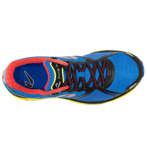 Newton Fate 4 Men Blue/Red