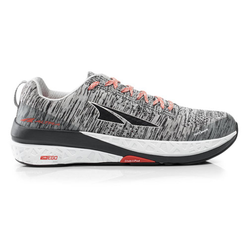 Altra Paradigm 4 Men Grey/Red