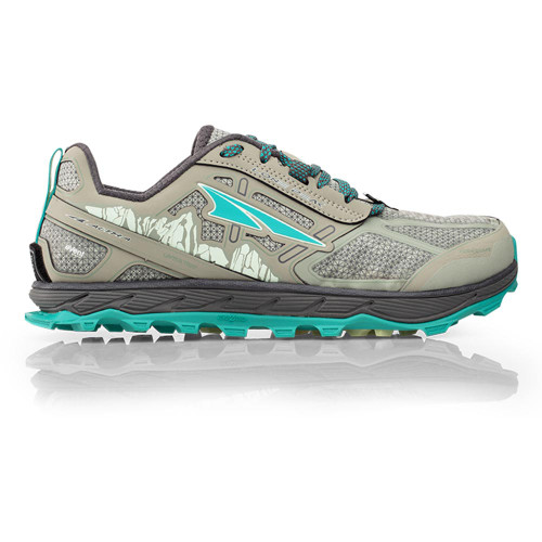 Altra Lone Peak 4 RSM Women Grey