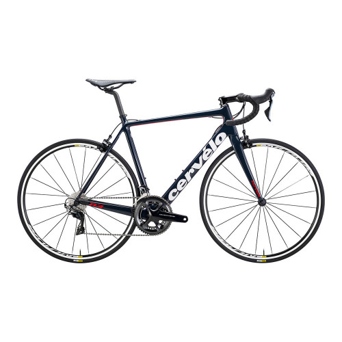 Cervelo R3 Dura Ace 9100 Navy White Red