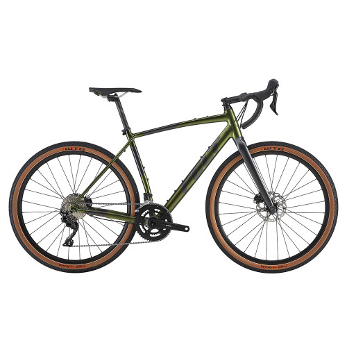 Felt Breed 30 Shimano 105 R7000 Sage Green