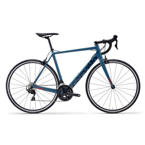 Cervelo R2 Shimano 105 R7000 Grey Blue Red