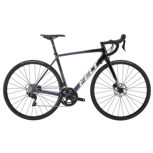 Felt FR5 Disc Midnight Storm Blk