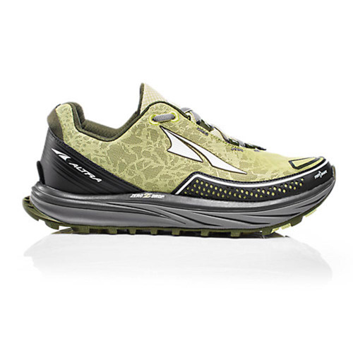 Altra Timp Trail Women Lime