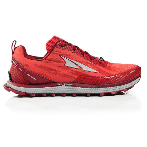 Altra Superior 3.5 Red Men