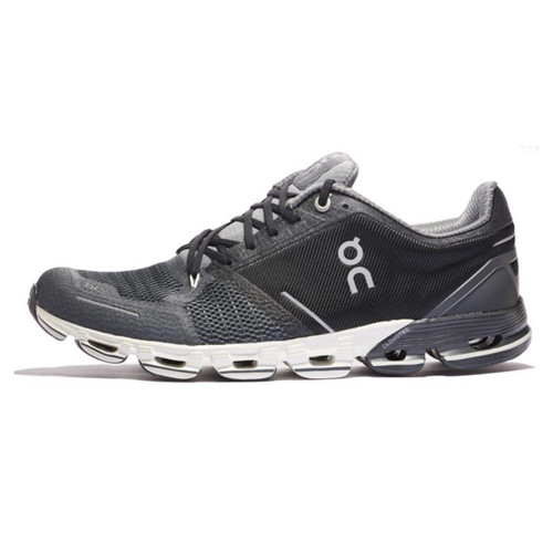 On Running Cloudflyer Men Black/White