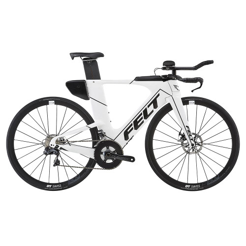 Felt IA3 DISC Triathlon Bike