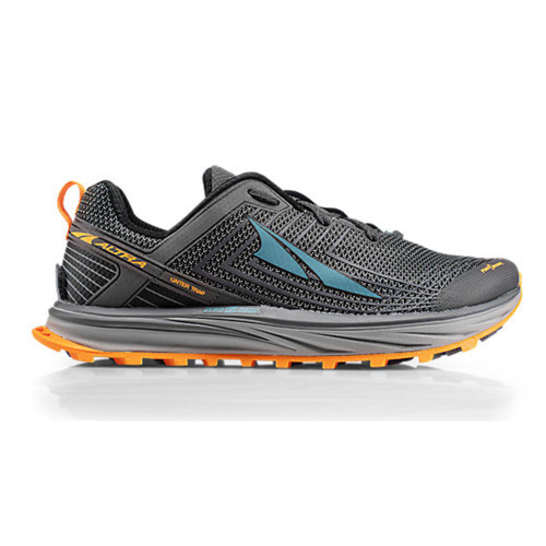 Altra Timp 1.5 Men's Gray/Orange