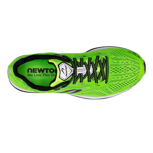 Newton Gravity 8 Men Green/Black