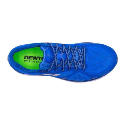 Newton Kismet 5 Men Blue/Silver