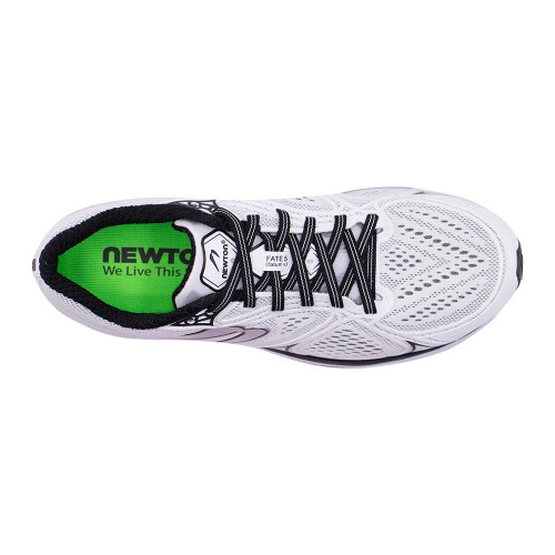 Newton Fate 5 Men White/Black