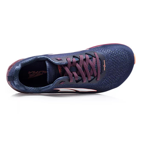 Altra Torin Plush 4 Women Navy/Plum