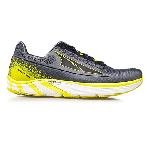 Altra Torin Plush 4 Men Gray/Lime