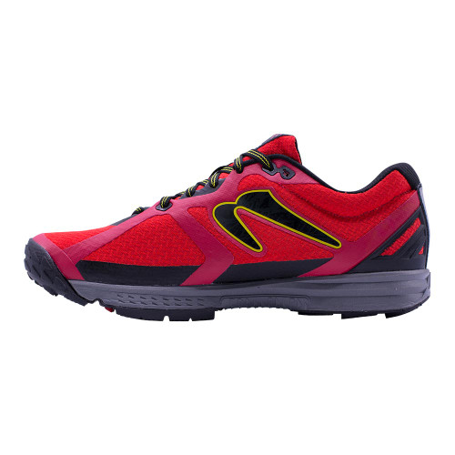 Newton BOCO AT 4 Trail Running Shoe Men Brick/Grey