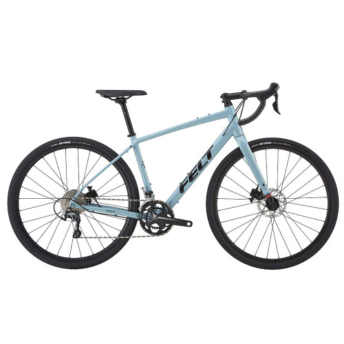 Felt Broam 40 Mist Blue