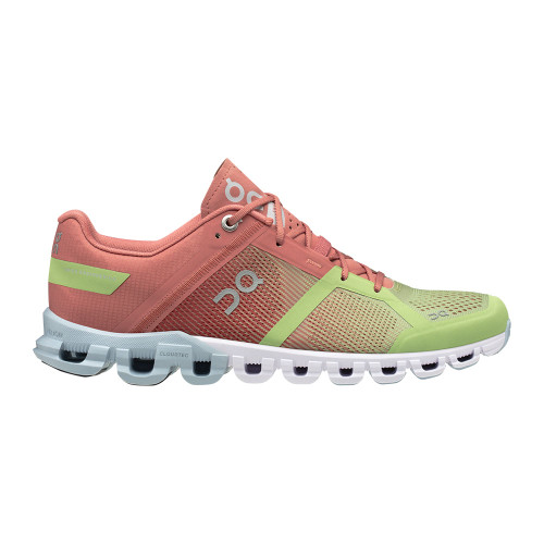 On Running Cloudflow Women Guava/Dustrose