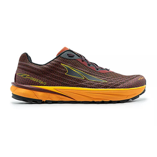 Altra Timp 2 Men's Dark Red/Orange