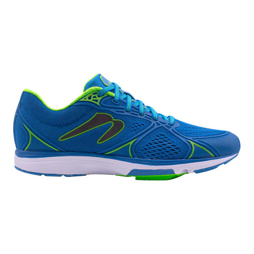 Newton Fate 5 Men Blue/Green