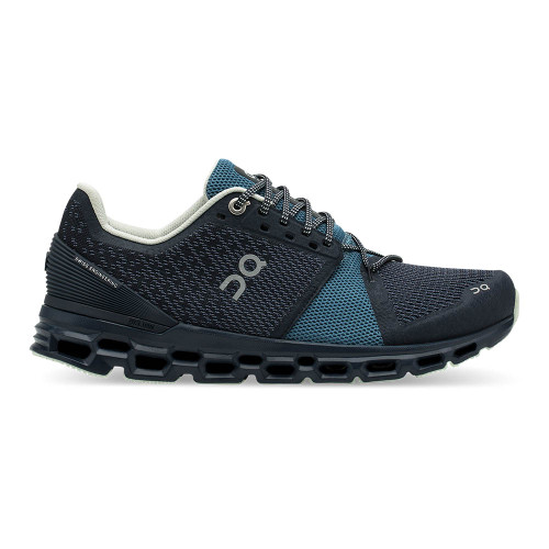 On Running Cloudstratus Women Navy/Dust