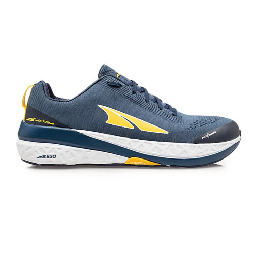 Altra Paradigm 4.5 Men Blue/Yellow