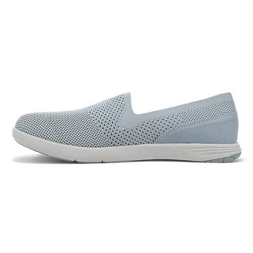 Altra Tokala 2 Knit Womens Light Blue