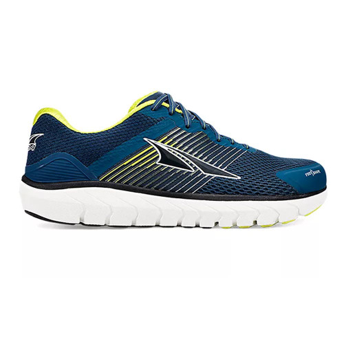 Altra Provision 4 Men's Blue/Lime