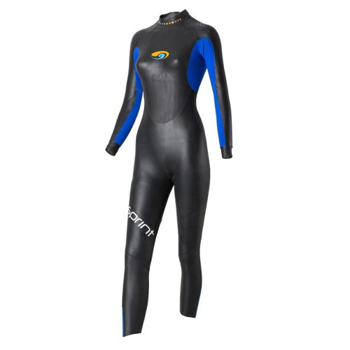 blueseventy Sprint Full Sleeve Wetsuit Women