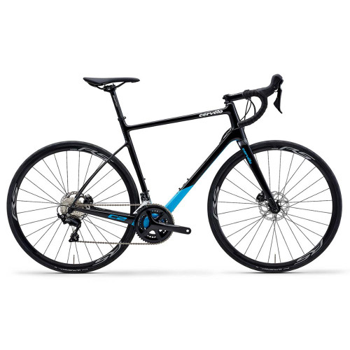 Cervelo C2 105 R7020 Black/Rivera