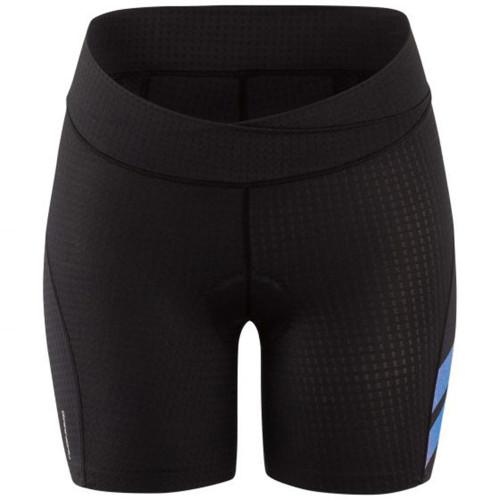 Louis Garneau Vent Tri Shorts 6 inch Women