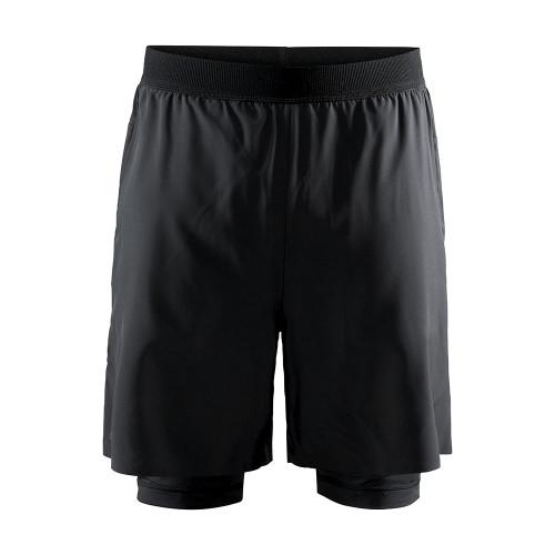 Craft Vent 2 in 1 Racing Shorts Men