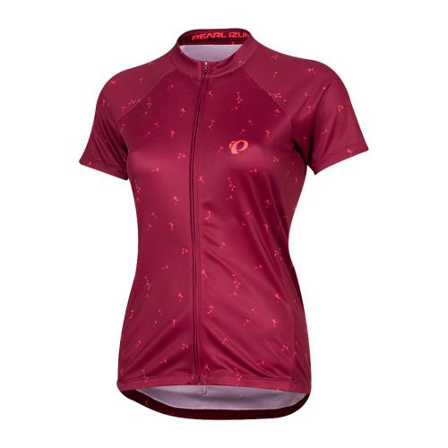 Pearl Izumi Select Escape Short Sleeve Graphic Jersey Women