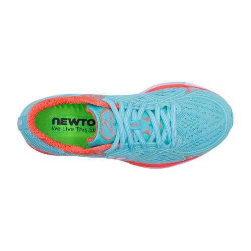 Newton Kismet 6 Women Cyan/Orange