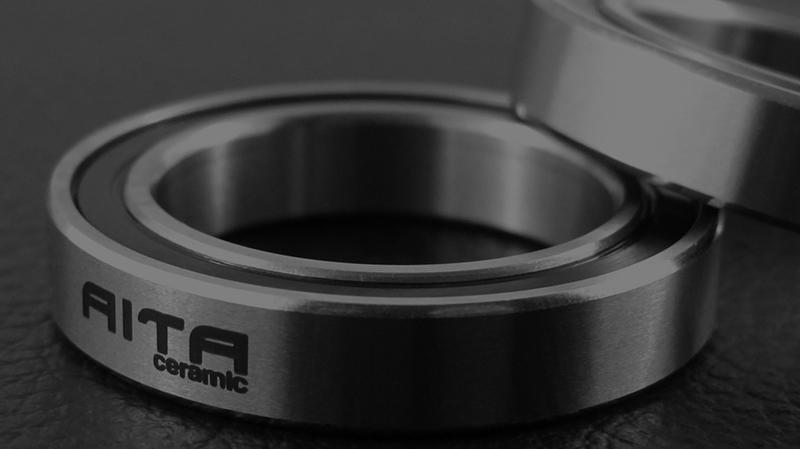 AITA ceramic wheel bearing
