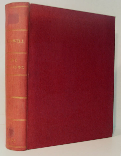 Greenwell, George Clementson; A Practical Treatise on Mine Engineering. Newcastle upon-Tyne, M. & M. W. Lambert, 1855.