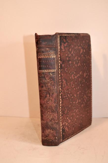 Ptolemy, Claudius; La Geografia di Claudio Ptolemeo Alessandrino, 1548