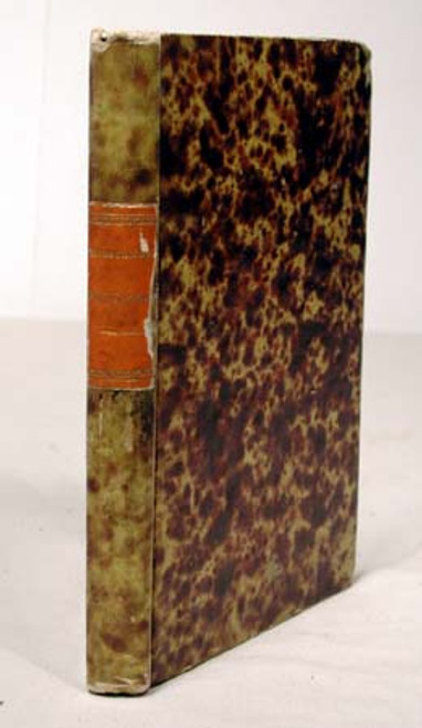 Book by Born, Ignaz, Edler Von; Joannis Physiophili Opuscula. 1784