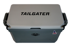 Gray Tailgater Angle