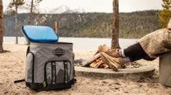 Voyager Backpack Cooler Fog