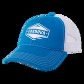 Cordova Hat - Blue