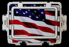 USA Stars & Stripes Sidekick Lid [USA Stars & Stripes]
