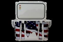 USA Stars & Stripes Companion Open [USA Stars & Stripes]