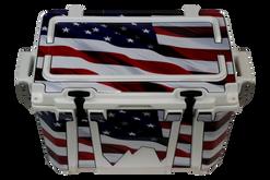 USA Stars & Stripes Companion Angle [USA Stars & Stripes]