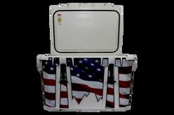 USA Stars & Stripes Adventurer Open [USA Stars & Stripes]